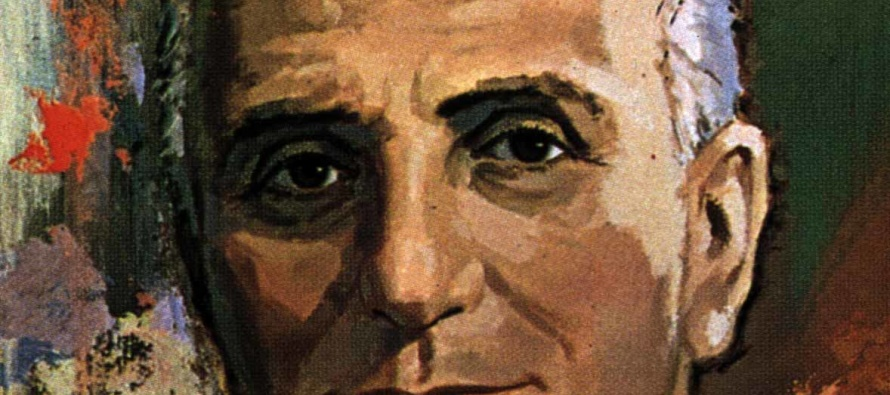 MESSINA – Padre Annibale M. Di Francia