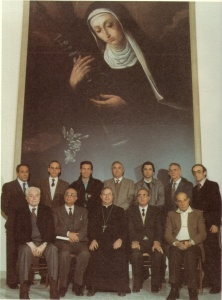 """Lo storico """"Comitato di Montevergine"""""""
