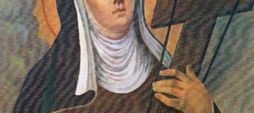 """EUSTOCHIA SMERALDA – """"Una santa premurosa e comunicativa"""""""