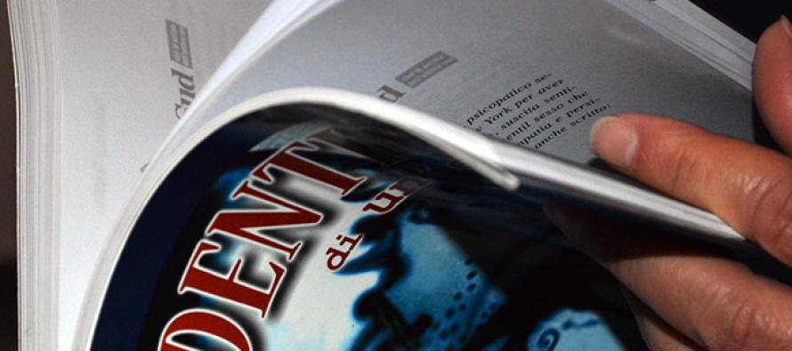 """MESSINA – Sabato 14 il Prof. Cotroneo presenterà il libro """"Identità di un'epoca"""" di Anastasio Majolino, 35 anni di accadimenti e personaggi interpretati secondo un'ottica psicosociale"""