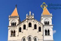 MESSINA – Il Santuario di Montalto
