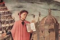 MESSINA – Importante convegno su Dante Alighieri nel 750° della nascita
