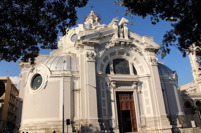 S. Maria del Carmine