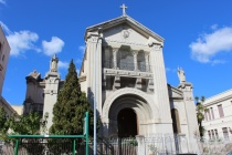 MESSINA – Veglia di preghiera per Messina, indetta dai Domenicani