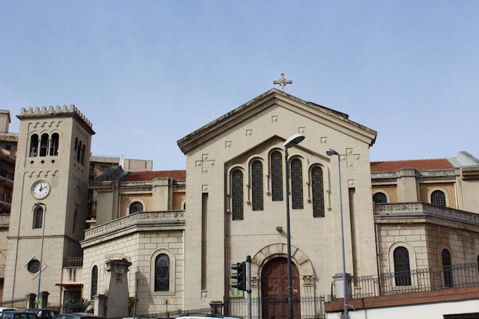 San Luca (Messina)