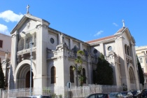 MESSINA – Celebrato, nella chiesa di San Domenico, il Patrono universale degli Artisti