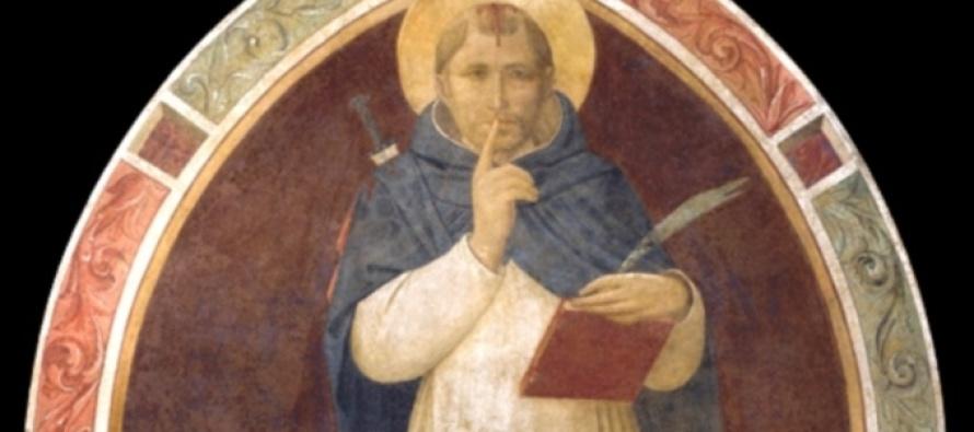 """MESSINA – a San Domenico si festeggia il Beato Angelico, """"il Frate che dipinge la luce divina"""""""