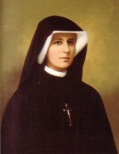 Sr. Faustina Kowalska