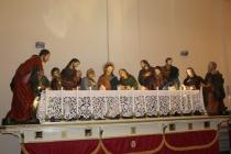 MESSINA –  Venerdi Santo, la suggestiva Processione delle Barette
