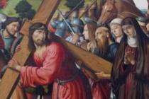 """MESSINA – Via Crucis in via XXIV Maggio nel segno di Santa Eustochia, """"l'Innamorata del Crocifisso"""""""
