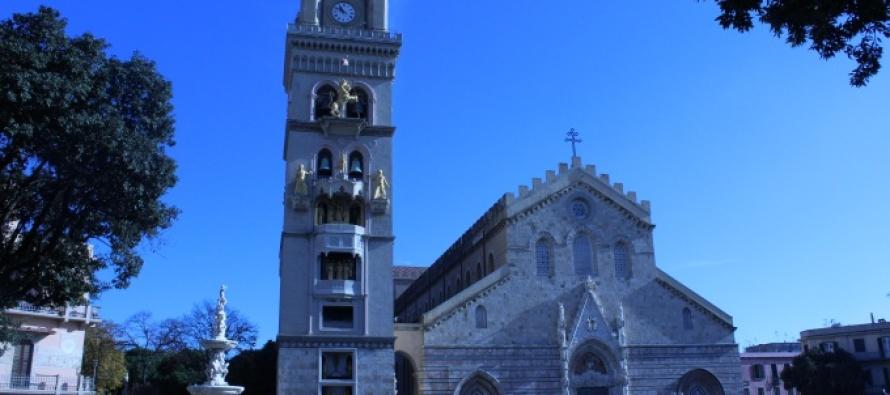 MESSINA – S. E. Mons. Benigno Luigi Papa è il nuovo Amministratore Apostolico dell'Arcidiocesi