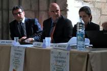 MESSINA – Interessante convegno sul volontariato organizzato dal CESV Messina, a Santa Maria Alemanna