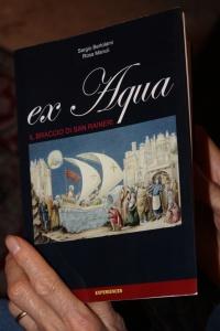 Copertina libro ex Aqua