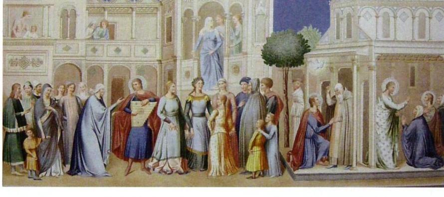 MESSINA – Un interessante libro su San Raineri, il Santo laico poco conosciuto che dà nome alla tipica Falce del porto di Messina