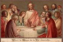 MESSINA – Prosegue  la mostra delle immaginette sacre a Palazzo dei Leoni