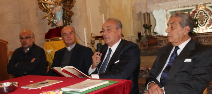 MESSINA – L'Anno di formazione dell'Ordine di Malta è iniziato con una conferenza di Carlo Marullo sul Fondatore: il Beato Gerardo Sasso