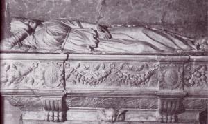 Tomba della regina Adelasia