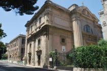 """MESSINA – Chiesa San Giovanni di Malta, """"Meditazione della Via Crucis"""" seguita da celebrazione Eucaristica, venerdi 7 aprile 2017, ore 17,00"""