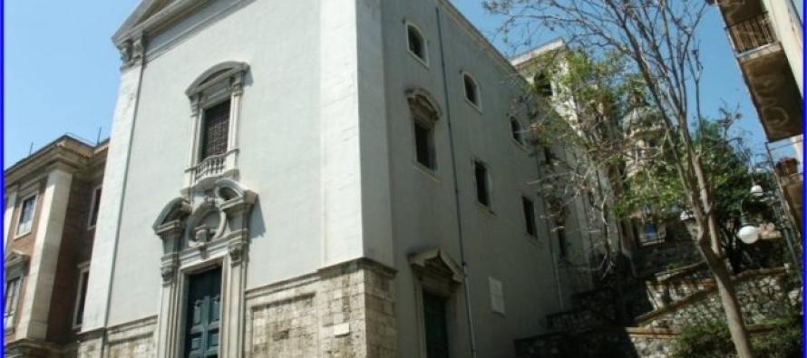 MESSINA – A Montevergine, Rinnovazione della Professione Religiosa di una clarissa, nel 50° anniversario della Consacrazione
