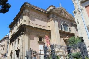 Chiesa S. Giovanni di M.°