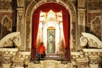"""MESSINA – Offerta del """"cero votivo"""" a S. Eustochia Smeralda, Copatrona della città, lunedi 22 agosto al Monte di Pietà"""
