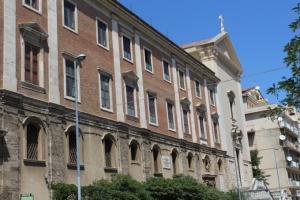Monastero di Montevergine °