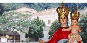 SS.Vergine della Guardia °