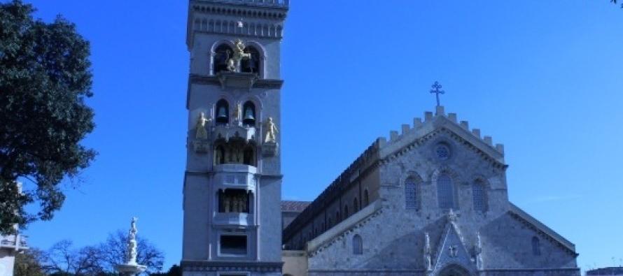 MESSINA –  Mons. Giovanni Accolla è il nuovo Arcivescovo di Messina