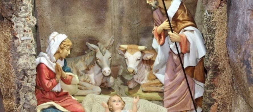 MESSINA – Il Presepe: una devozione tradizionale da valorizzare e diffondere, perchè giova a rivivere il mistero dell'incarnazione e nascita di Gesù, a trasmettere la fede e a rinsaldare l'identità cristiana