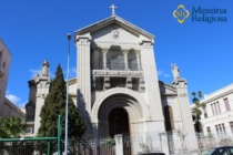 MESSINA – Conferimento cittadinanza onoraria al Maestro Generale dei Domenicani, giorno 18 dicembre, nella parrocchia di S. Domenico al Dazio.