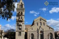 MESSINA – Basilica Cattedrale, sabato 22 aprile tre diaconi saranno ordinati presbiteri dall' Arcivescovo Giovanni Accolla – domenica 23, Giornata del Seminario