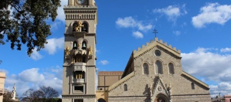 MESSINA – la città accoglie il nuovo Arcivescovo che inizia il suo Ministero pastorale, nel segno della missione del servire in nome di Cristo