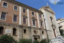 MESSINA – Montevergine, rinnovata Professione Religiosa nel 50° di Consacrazione di una clarissa