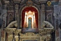 """MESSINA – Offerta del """"cero votivo"""" a Santa Eustochia, martedi 22 agosto, giorno dedicato all'ostensione del suo corpo incorrotto"""