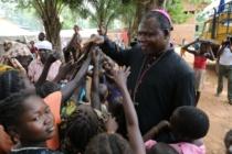 CENTRAFICA – Un centro per la cura dei bambini traumatizzati dalla guerra, sostenuto dalla Cei con i fondi 8Xmille