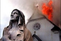 Cristiani perseguitati nel mondo, una violenza impressionante che rimane sommersa nel silenzio generale.