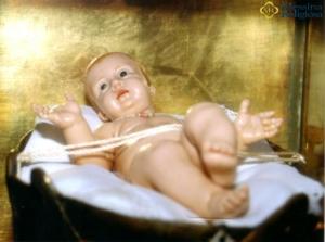 Bambinello miracoloso ° c
