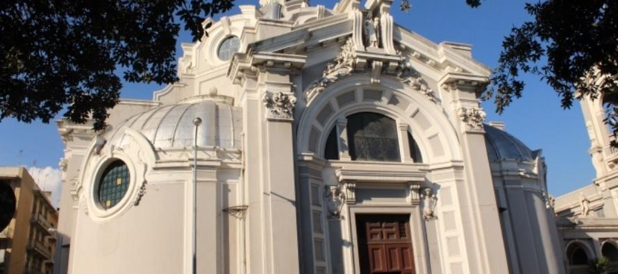 MESSINA – Celebrazione del 710° anniversario della Festività di Sant'Alberto, patrono dell'Ordine dei Carmelitani