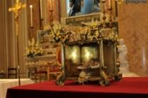 """MESSINA – Celebrata la Festività di """"Gesù Bambino delle Lacrime"""", nell'anniversario della prodigiosa lacrimazione avvenuta il 23 febbraio 1712"""