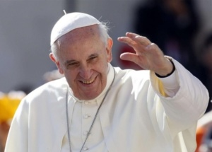 Papa Francesco 2 R °