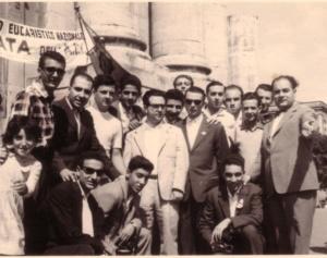 Congresso Eucaristico - Catania 1959