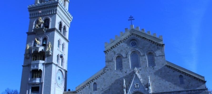 MESSINA – Mons. Cesare Di Pietro nominato Vescovo ausiliare per la Diocesi di Messina da Papa Francesco