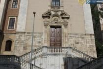 """MESSINA – Montevergine,  celebrato rito di Professione perpetua dei voti solenni di giovane clarissa dell'Ordine """"Sorelle povere di S. Chiara"""