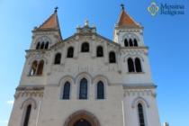 MESSINA – In ringraziamento per la mistica figura sacerdotale del salesiano don Giuseppe Tomaselli, celebrazione Eucaristica nel Santuario di Montalto