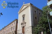 MESSINA – 50° anniversario ordinazione di sei sacerdoti, celebrato solennemente nella chiesa di Montevergine