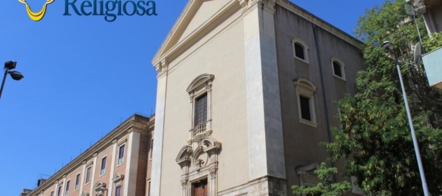 """MESSINA – Montevergine, in corso la Novena in preparazione del """"Dies Natalis"""" di S. Eustochia Smeralda di cui quest'anno ricorre il 30° della canonizzazione"""