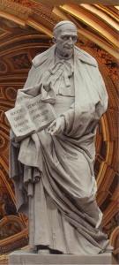 Statua pulita °