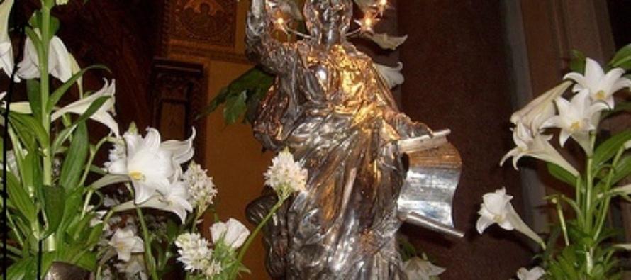 Messina festeggia la Madonna della Lettera sua celeste Patrona