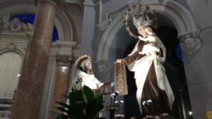 Madonna del Carmine °