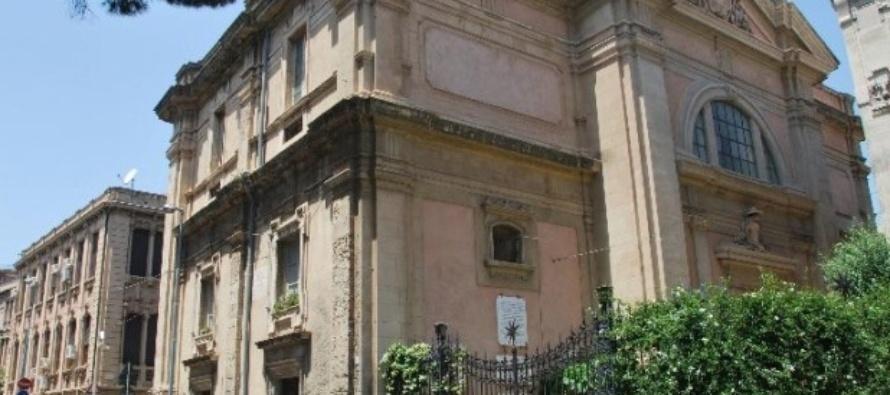 Messina – Sovrano Ordine di Malta, Calendario liturgico della Delegazione di Messina per la Santa Pasqua 2018